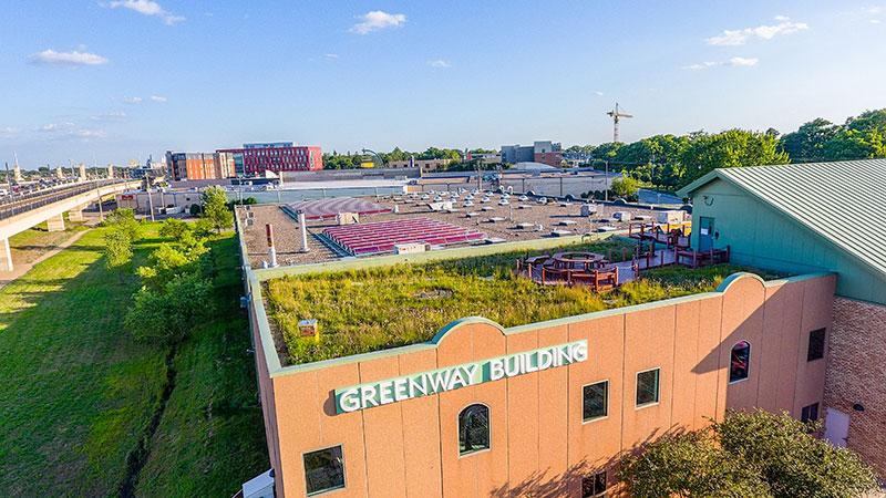 Greenway Building, Minneapolis MN