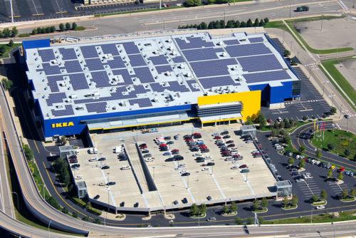 Bloomington IKEA