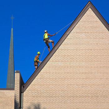 St. Christopher's Episcopal Church, Roseville, MN